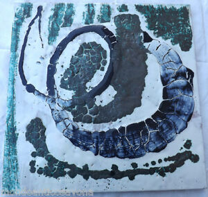 Arte-astratta-grande-piastrella-policroma-ceramica-di-Albisola-40x40-Albissola