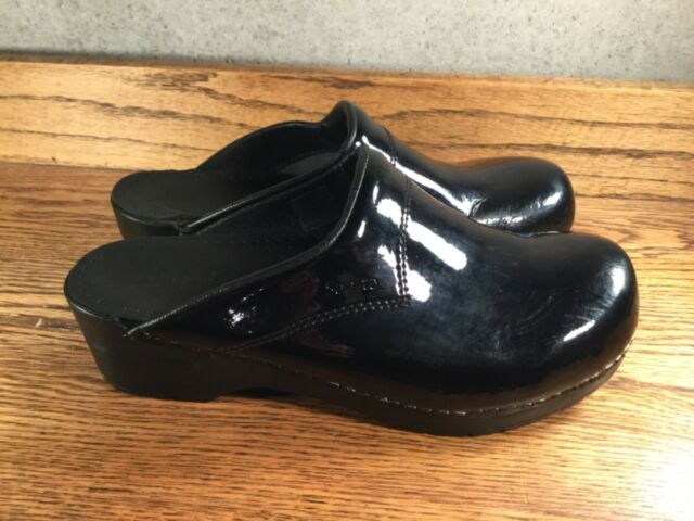 Sanita Sonja Women's Shoes Open Back