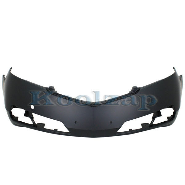 09-11 TL Front Bumper Cover Assembly Primed W/Fog Holes