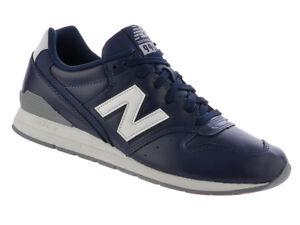 Details zu New Balance 996 Schuhe Herren Sneaker Turnschuhe MRL996LS Leder  Dunkelblau
