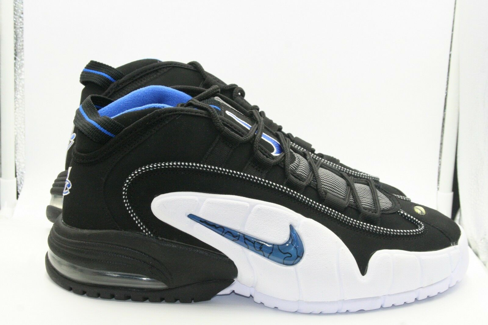 Nike Air Penny I  DS size 10.5 Orlando Magic