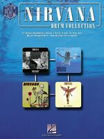 Nirvana Drum Collection Drum Recorded Versions 000690316