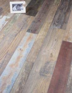 Mm Marley Oak Coloured Laminate Flooring Packs Click Year - Cheap laminate flooring packs