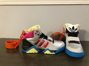Adidas, Jeremy Scott, Shackles Tribute