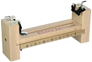 New Pepperell Ezzzy-Jig Bracelet Maker Ideal for Use w// 550 /& 325 Parachute Cord