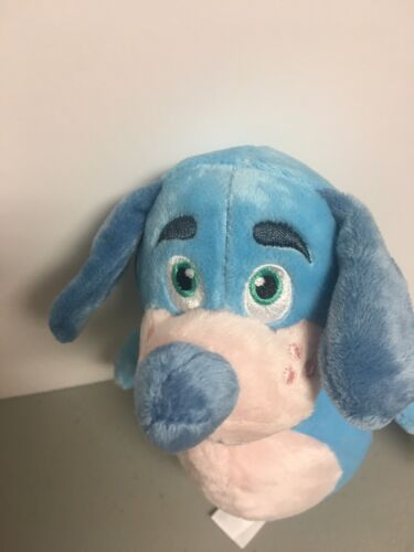 "Disney Store Doc McStuffins ""Boppy"" 7 Inch Plush New With Original Tags"