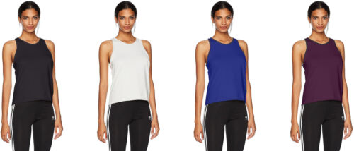 4 Colors adidas Women/'s Performer Strappy Tank Top