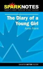 The Diary of a Young Girl: Anne Frank SparkNotes