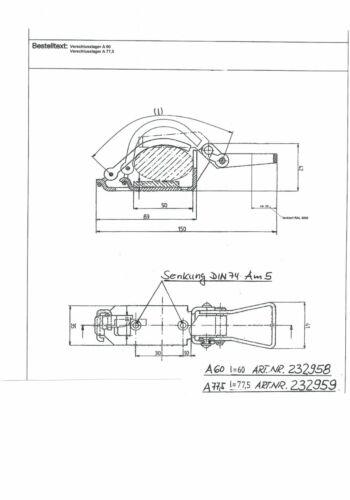 2x Spade Shovel holder Mounting brackets Black lang Industrial-grade