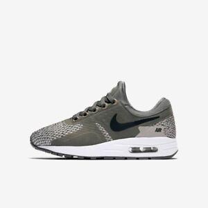 low priced bf0c9 5ce7f ... Nike-Air-Max-Zero-Essentiel-garcon-fille-baskets-