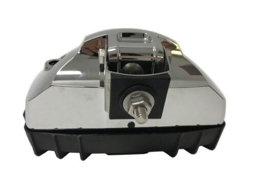 Glühbirne Scheinwerfer Fernscheinwerfer 220x123x120 12//24 Halogen Schutzgitter