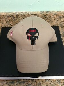 Craft Punisher Hat