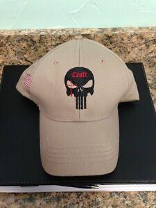 Craft International Tactical Hat Chris Kyle Punisher Ebay