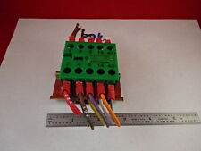 RELAY SDS MC-SM-4A-12VDC AS IS #14-A-04