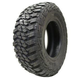 4 New Kanati Mud Hog  - Lt35x12.50r17 Tires 35125017 35 12.50 17