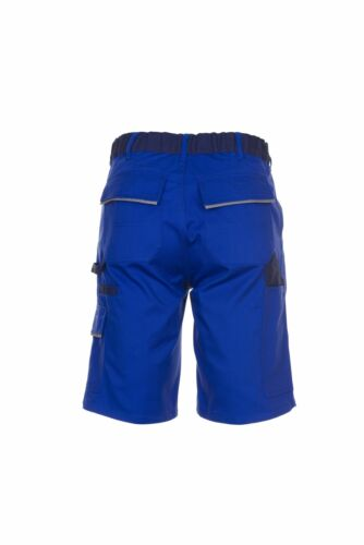 Planam Highline Shorts 2370 kornblau marine zink