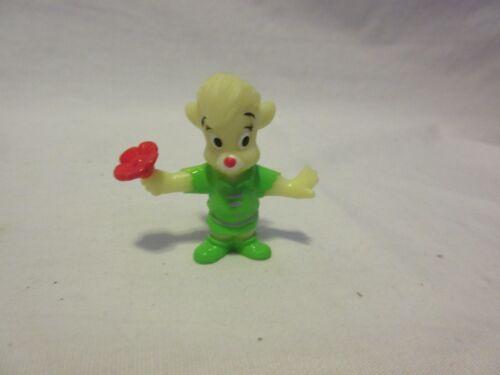 (1) 1991 Kellogg's Disney GUMMI BEARS PVC Figures Sunni Sunny Sun Buy It Now BIN