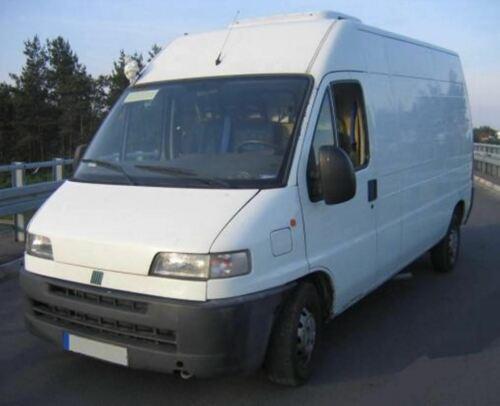 Para Renault Trafic Vauxhall Vivaro Elevalunas Reparación Kit Delantero Derecho