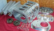 Weiand MOPAR 383 Wedge Blower Manifold Supercharger 671 6-71