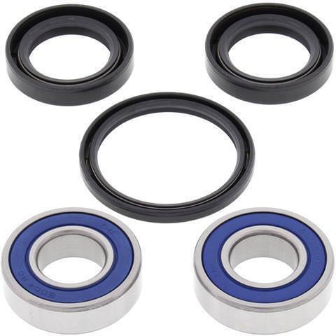 1990 1997 Honda VFR750 All Balls front wheel bearing kit