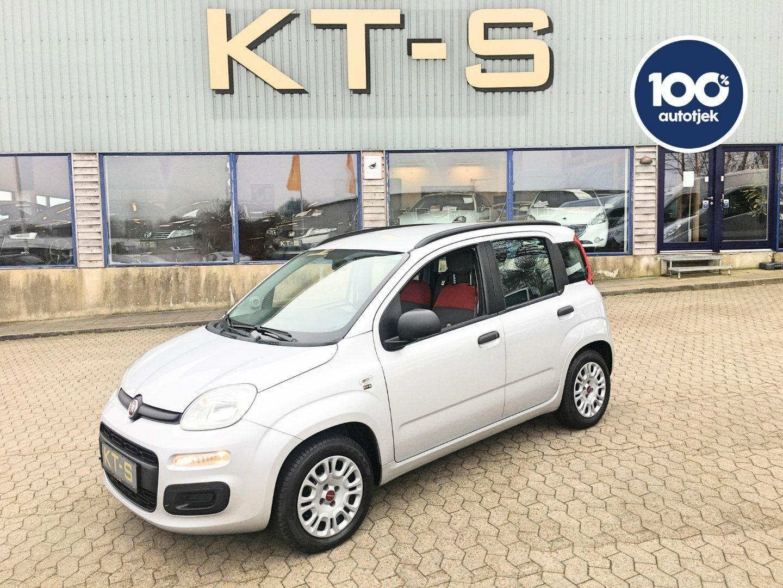 Fiat Panda 1,2 69 Easy 5d - 69.900 kr.