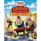 Thomas & Friends: Sodor's Legend of the Lost Treasure Movie Storybook by Egmont UK Ltd (Paperback, 2015)