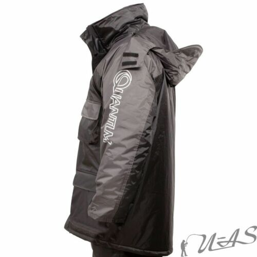 M Thermal Suits Angel Anzug Angler Anzug Kva Quantum Qualitäts Thermo Anzug Gr Bekleidung
