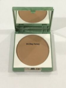 CLINIQUE-Stay-Matte-Sheer-Pressed-Powder-NEW-UNBOXED