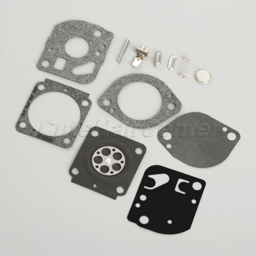 Trimmer Carb Kit RB-134 For ZAMA STIHL BR500 BR550 BR600 FS100 FS150 Replacement