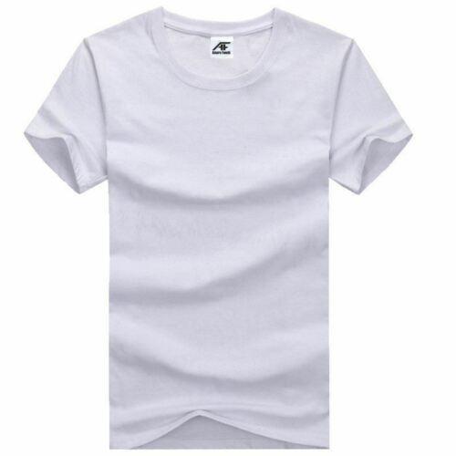 Mens I Love NHS Print T Shirt Boys Short Sleeve Top Cotton Tee Casual Shirt 8053