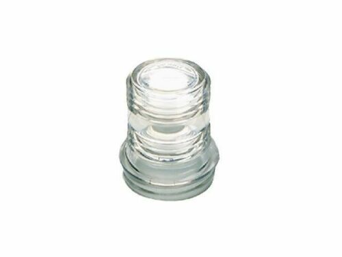 Spare Clear Globe for Boat All-Round White Light Anchor Stern Light
