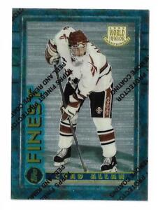 1994-95-TOPPS-FINEST-147-CHAD-ALLAN-ROOKIE-WORLD-JUNIOR-CHAMPIONSHIPS-A87