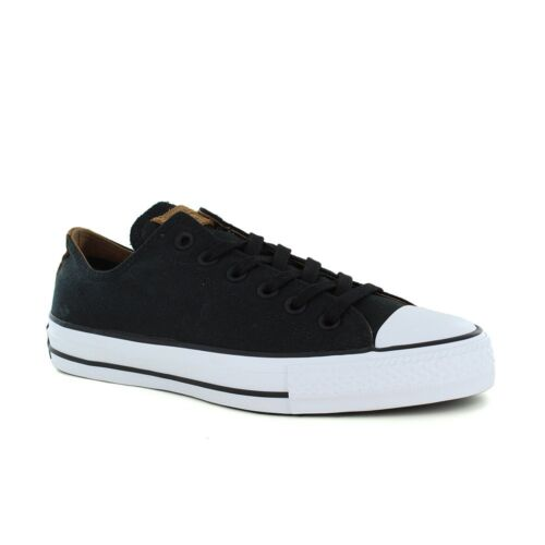 Converse 149875C Chuck Taylor All Star Unisex Oxford Shoes Black