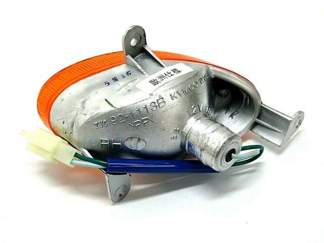 BREMSBELÄGE CARBON SCO EBC vorn SFAC228 ATU Meteorit 50 S60000 Bj 2001-2003