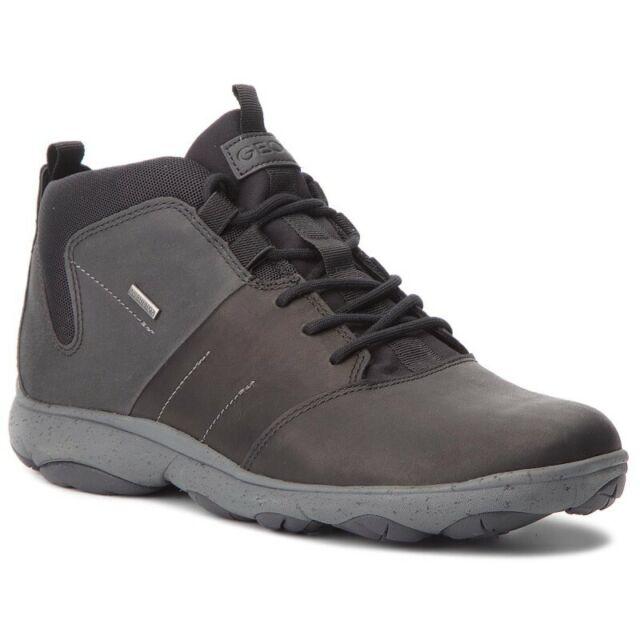 Sneaker nebula 4x4 amphibox