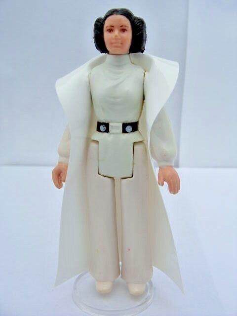Princess Leia Leia Leia Complete C8+ REPRO Weapon   Star Wars  Vintage LP 1d1f53