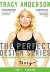 Tracy Anderson S Design Series Sequence I 5060020703973 DVD