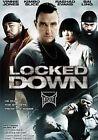 Locked Dow 031398127383 With Vinnie Jones DVD Region 1