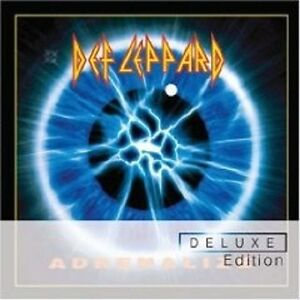 Def-Leppard-034-ADRENALIZE-034-2-CD-DELUXE-EDITION-NUOVO