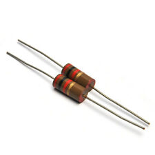 2Pcs Japan Riken RM 2W 30K OHM Audio Grade Carbon Resistors Resistor +/- 5%