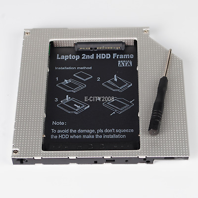 SSD Solid State Drive for Apple MacBook Pro A1229 A1226