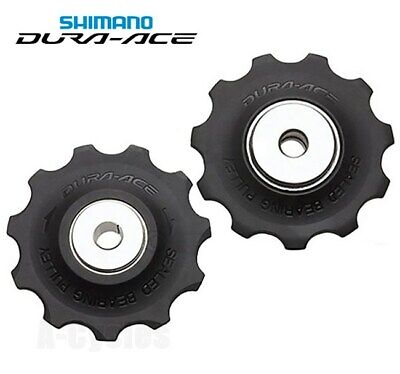Dura Ace Pulley Set Fits 7900 7800 7700 Sealed Bearing New Set Pair