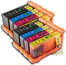 8 100/105/108 Ink Cartridges for Lexmark Interpret S405