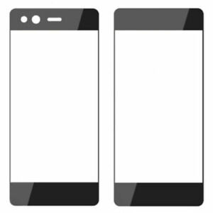 9H Front Back Full Covered Tempered Glass Screen Protector For ZTE Axon M New