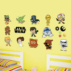 Star Wars Removable Wall Stickers Vinyl Decals Kids Boys Nursery Decor Art Mural