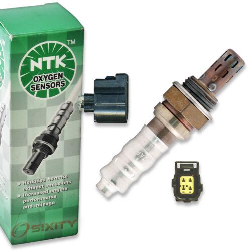 NTK 23132 Oxygen O2 Sensor  Genuine Direct Fit wv NGK
