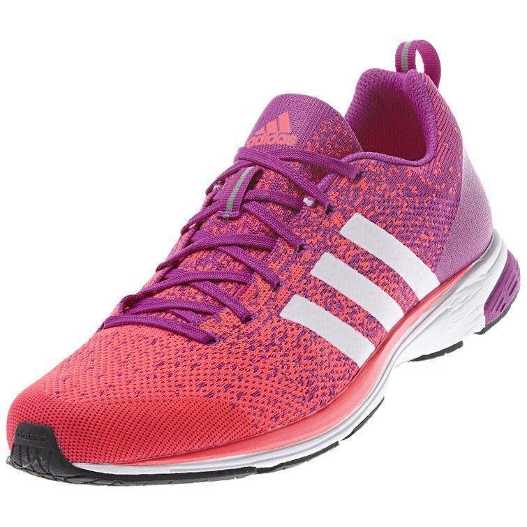 adidas adizero primeknit unisexe des chaussures de course, taille taille taille rose 8d96d1
