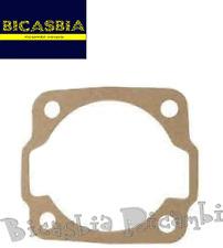 5181 - GUARNIZIONE BASE CILINDRO CARTA VESPA 50 SPECIAL R L N 125 ET3 PRIMAVERA