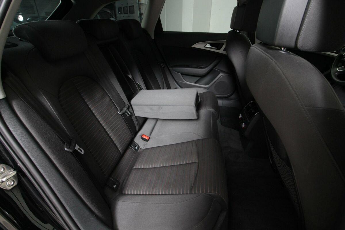 Audi A6 2,0 TDi 177 Avant Multitr.