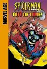 Thor: Out of Time! by Todd Dezago (Hardback, 2006)